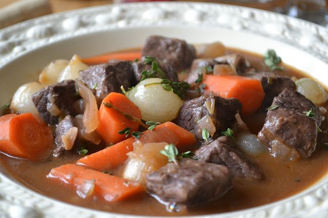 Ina Garten's Beef Bourguignon - The View from Great Island