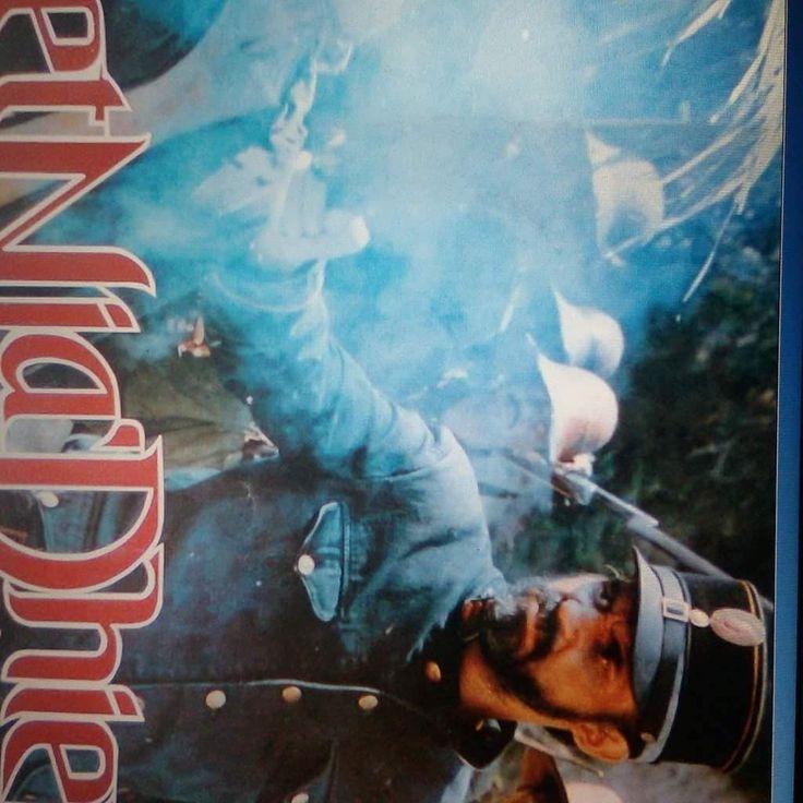 Roy Karyadi on Tjoet Nja Dhien Film | Hari kemerdekaan