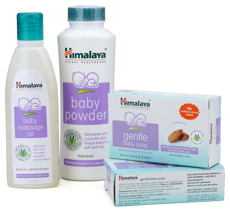 Baby skin is known to be the most delicate & purest. Using a regular soap can drain the moisture from their skin making it rough and dry.   #Baby #HimalayaProducts