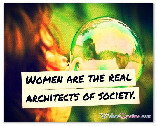 1000+ Women's Day Quotes On Pinterest