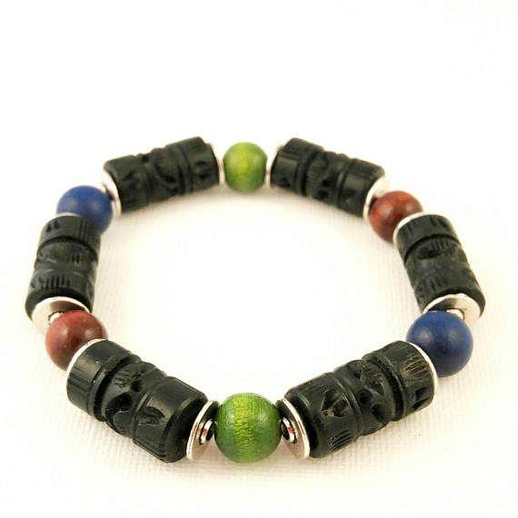 Mens jewelry Bracelet men Beaded Bracelet Bracelet