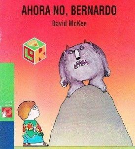 Ahora no Bernardo