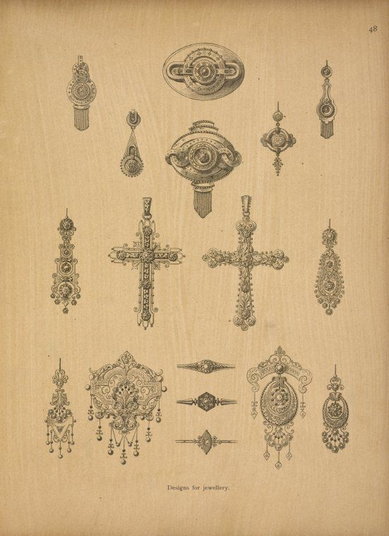 Study jewelry design in new york