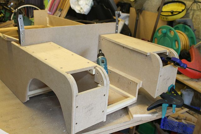 Miniman's Toylander build thread - Page 1 - Scale Models - PistonHeads