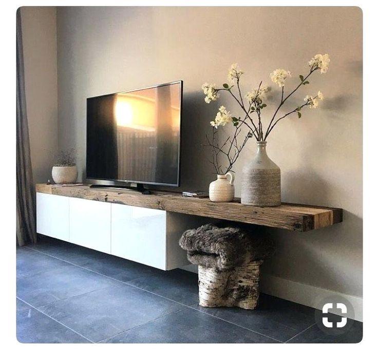 Wohnzimmer TV Board