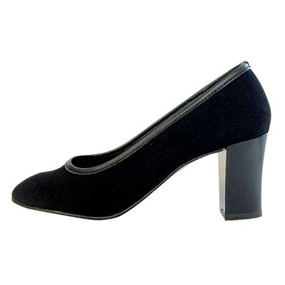 Chaussures - Escarpins - Personnalisables - Confort - Hallux valgus - Made in France
