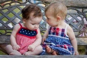 Juegos para estimular el habla del bebé