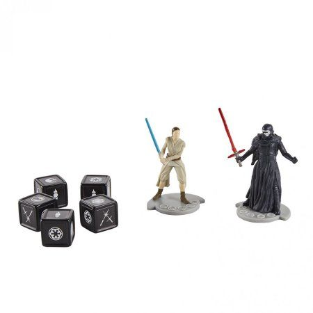Yahtzee Duels Game: Star Wars Edition, Multicolor