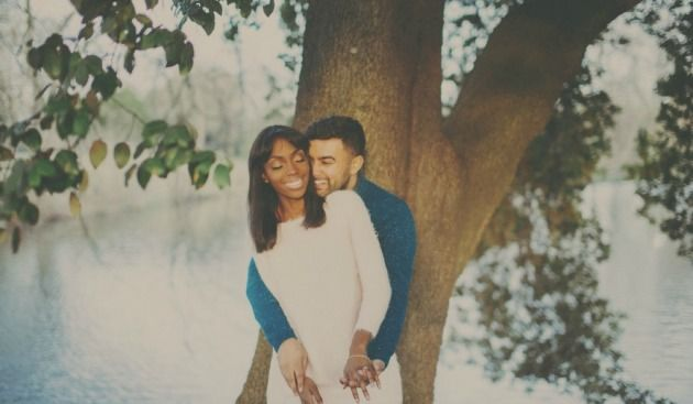 A Very (Very) Happy Save The Date Film by Milk & Honey Productions