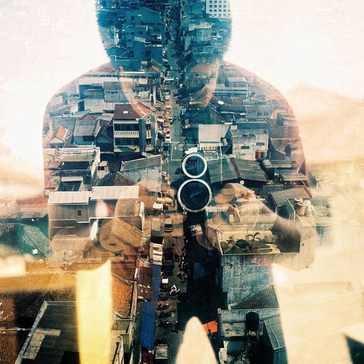 A Lomography Guide To Multiple Exposures
