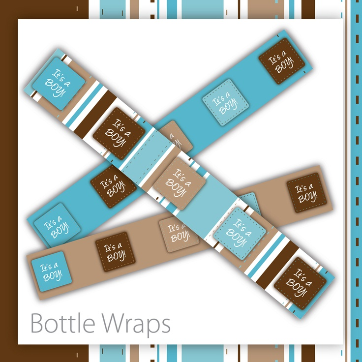 1000 Images About Printable Bottle Wraps On Pinterest