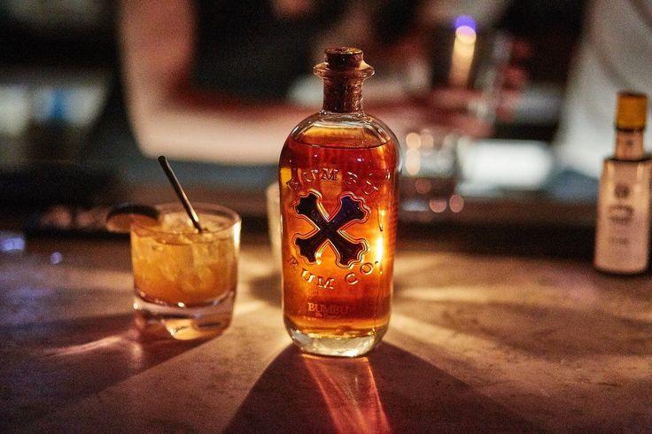 Bumbu rum, dangerously delicious.