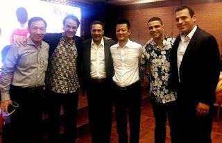 Blog Esportivo do Suíço:  Luxemburgo chega à China e assina para assumir time da segunda divisão