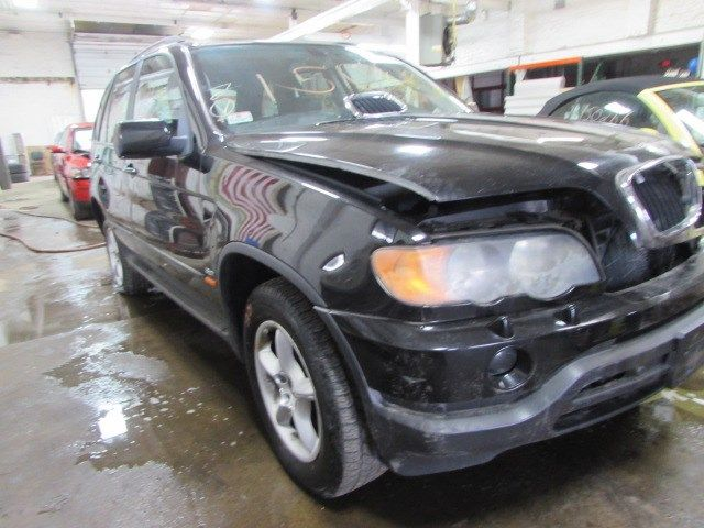 Parting out 2002 BMW X5 – Stock # 150280 « Tom's Foreign Auto Parts – Quality Used Auto Parts   - Every part on this car is for sale! Click the pic to shop, leave us a comment or give us a call at 800-973-5506!