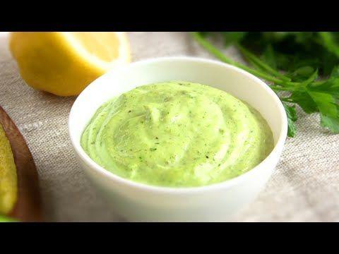 Рецепт соуса «Тартар» в домашних условиях за 5 минут — Arka