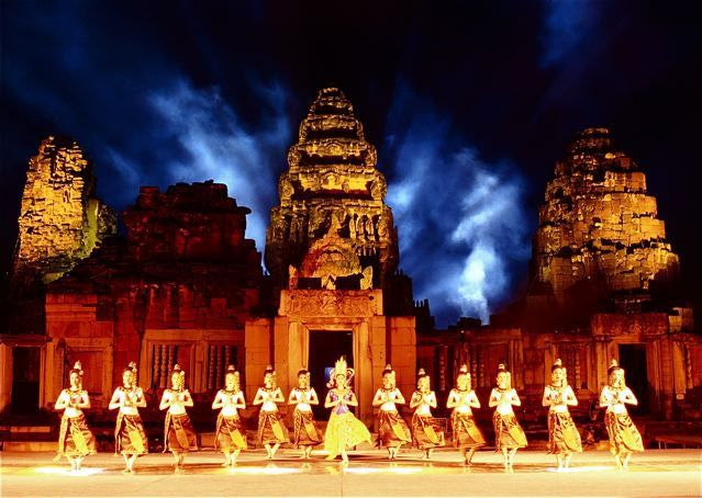 Best Photos of Thailand | Top 10 Luxury Travel Destinations - World's Best Vacation Places