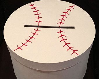 Baseball ticket style tent style place cards by WeddingMonograms