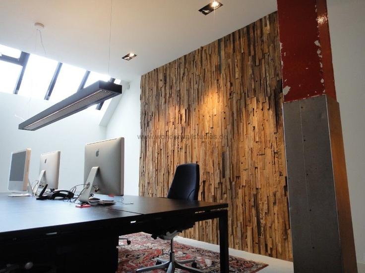 1000+ ideas about holzwand wohnzimmer on pinterest | holzwände, Moderne