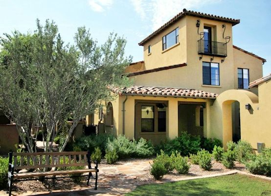 Dc Ranch Luxury Villas Great Location In North Scottsdale Many