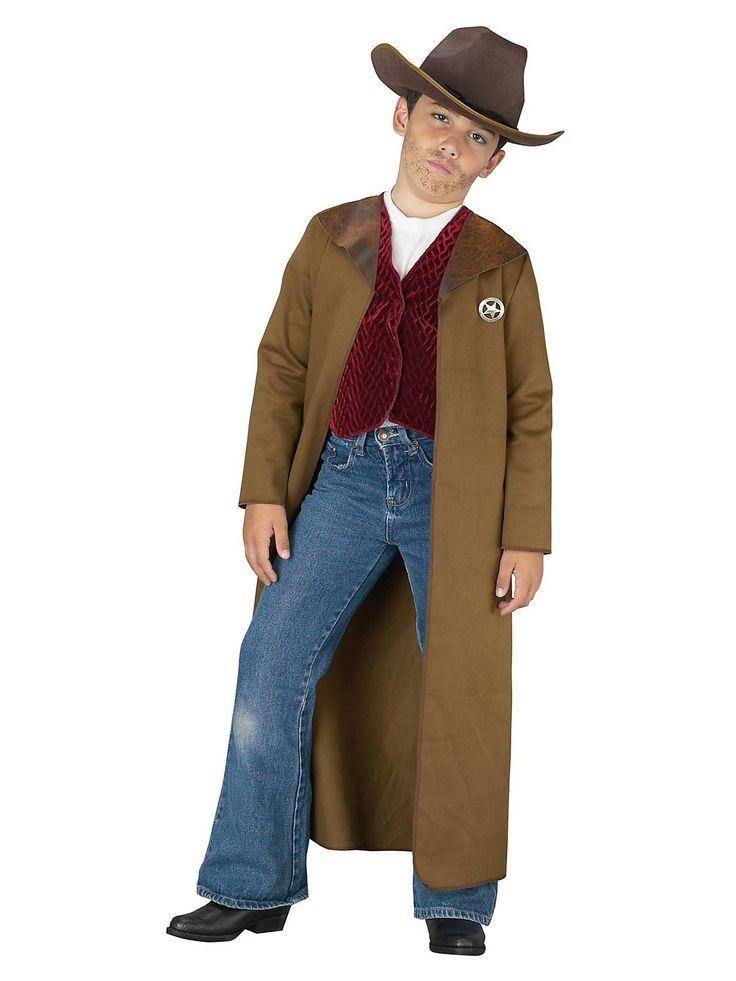 28 best Cowboy Costumes images on Pinterest | Cowboy costumes ...