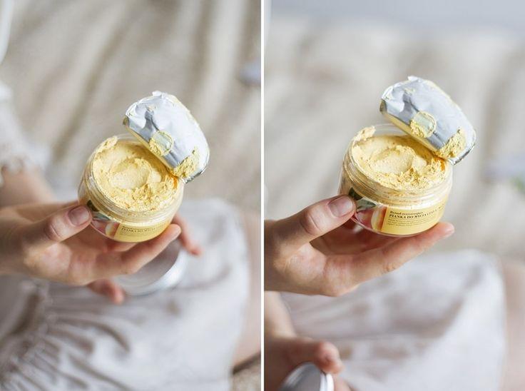 Rozalia Fashion: Nowe Rytuały Mango - czyli kosmetyki Organique