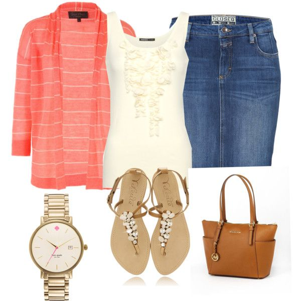 """Apostolic style"" by cmays1994 on Polyvore"