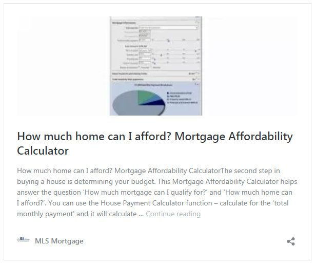 How Much Home Can I Afford Mortgage Affordability Calculator In 2020 Updating House Mortgage Calculator Budgeting