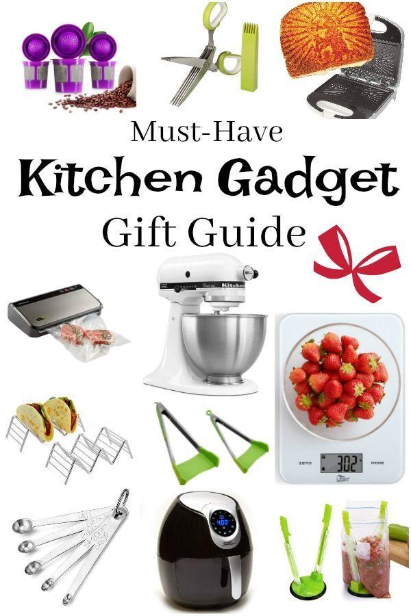Kitchen Gadget Gift Guide Must Have Kitchen Gadgets Kitchen