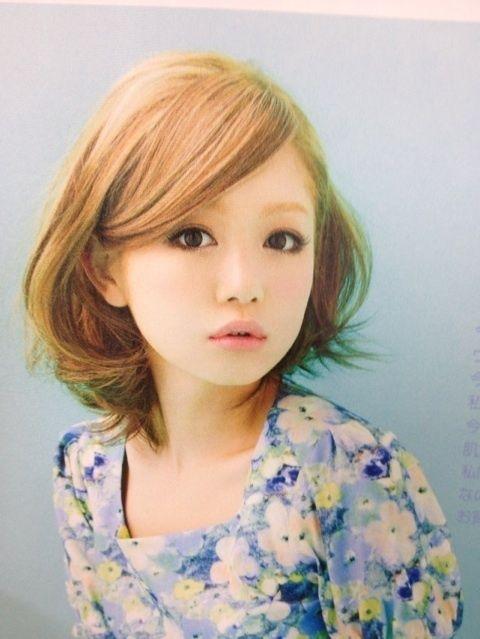 西野カナの髪型コレクション2008-2014  芸能人髪型遍歴大全集!!