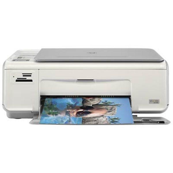 Скачать драйвера на принтер hp photosmart c4283 — roadz.
