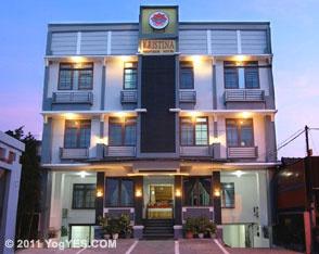 Alamat Jl Dagen 71 A Yogyakarta IndonesiaPhone 0274 512 076