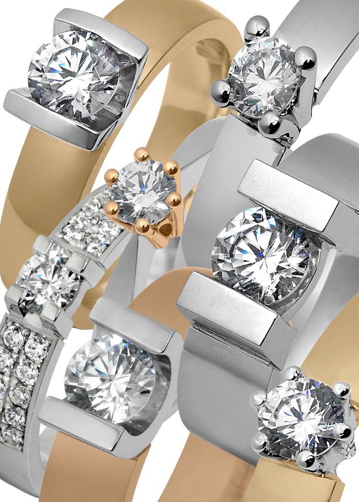 Aanzoeksringen van Seyes,  Bij Juwelier Goudsmederij Mariska Timmer