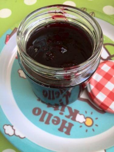 Mermelada de cerezas para #Mycook http://www.mycook.es/receta/mermelada-de-cerezas/
