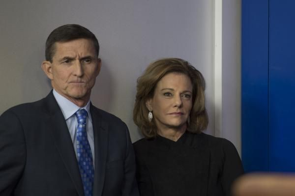 """Kathleen """"K.T."""" McFarland is expected to leave her position as White House deputy national security adviser and may serve as ambassador to…"""