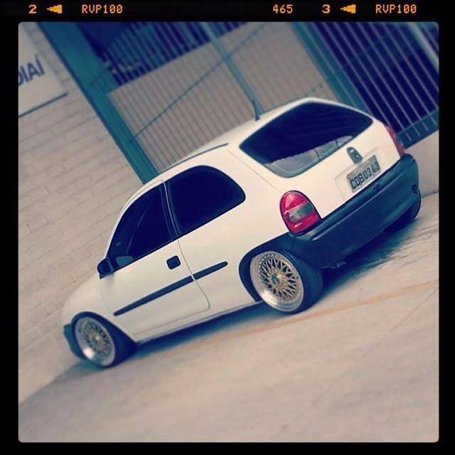 Chevrolet Chevy Euro Style