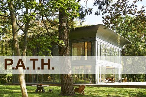 P.A.T.H. La nuova frontiera delle case prefabbricate