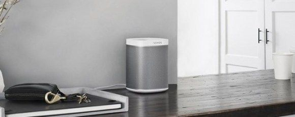 How to Set Up a New Sonos Speaker -  Bluetooth speakers are so 2014. While they're great on an individual portable basis, they only have an effective range of around 30 feet. Worse still, usuallyyou can only control one Bluetooth speaker from one device at a time, and audio quality isn't great over Bluetooth. That ... http://tvseriesfullepisodes.com/index.php/2016/04/06/how-to-set-up-a-new-sonos-speaker/