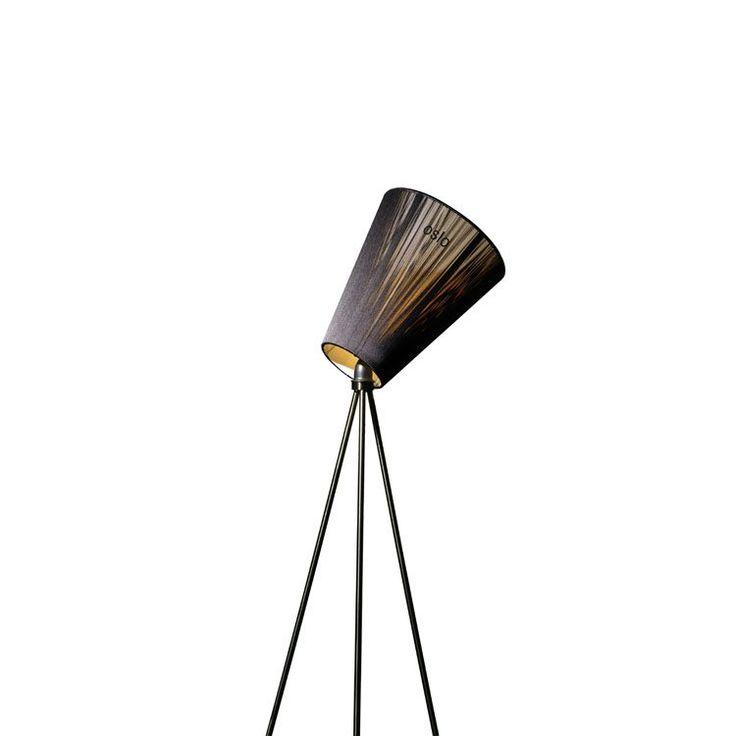 Oslo Wood, Gulvlampe Northern Lighting - Kjøp møbler online på ROOM21.no