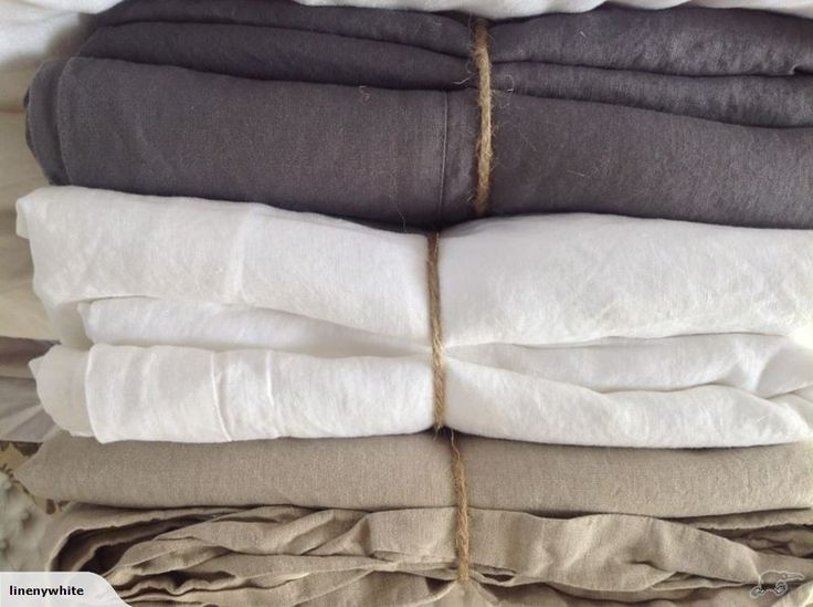 100% LINEN Sheet Set- Q, K or SK | Trade Me