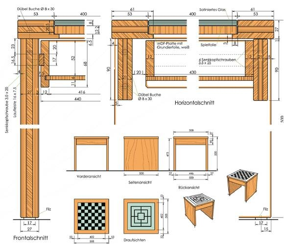 28 best images about baupl ne on pinterest projects. Black Bedroom Furniture Sets. Home Design Ideas