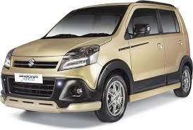 Maruti Suzuki Wagon R Cross (XRest) to be disclosed in Indonesia  The new Maruti Suzuki car, Wagon R Cross (XRest), to be previewed at the Jakarta Fair in Indonesia and the upcoming hatchback will be based on the existing Wagon R platform. In fact, the Wagon R Cross has debuted at the 2014 Auto Expo.