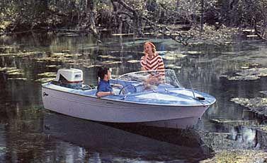 17 Best images about Vintage Glasspar Boats on Pinterest ...
