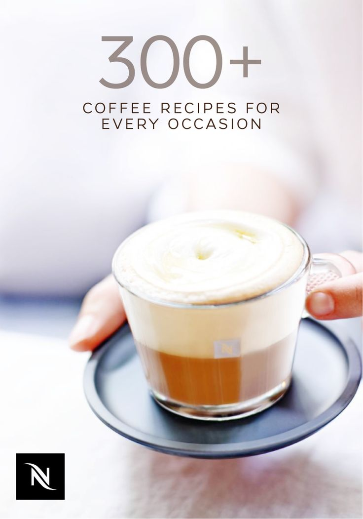 how to make an iced latte with nespresso