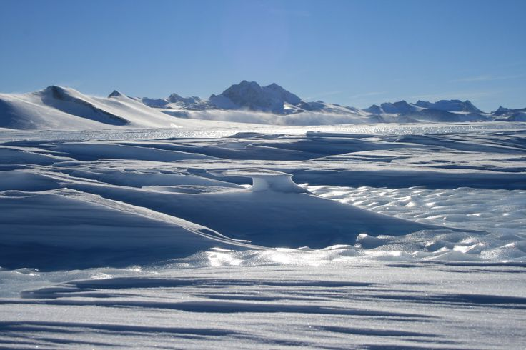 (Phys.org) —A massive ancient subglacial trough – deeper than the Grand Canyon - has been discovered by a team of UK experts.