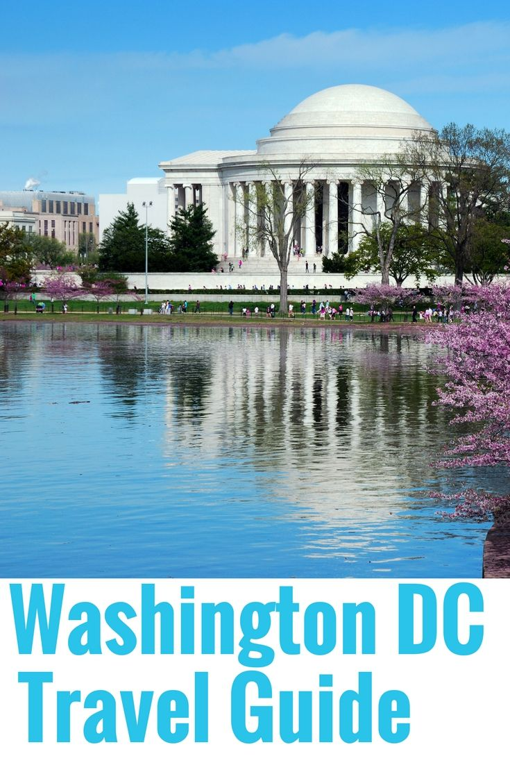 Some of Washington DC's best restaurants, activities, and hotels from a local's perspective. Visit the US Capital and see the best DC has to offer.