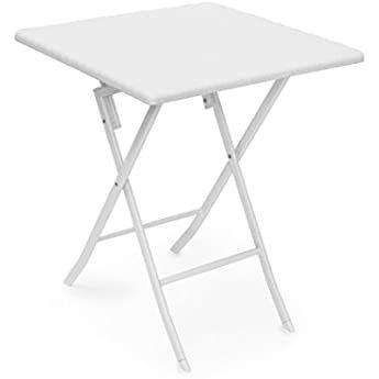 Tavolo Giardino Plastica Bianco.Llmm7vwlqp3nqm