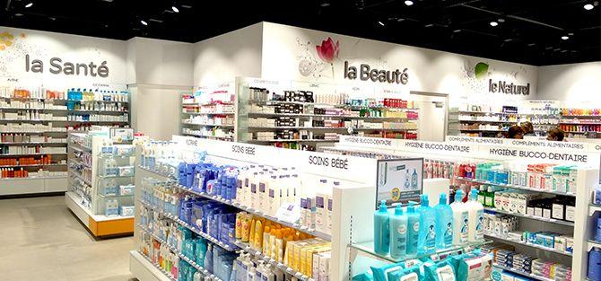 Boutique Parapharmacie E Leclerc Parapharmacie Boutique Restaurants