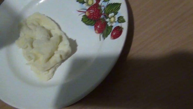 Приготовить куриное яйцо за 1 минуту лайфхак