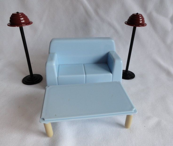 4 Piece Seven Towns Living Room Set | eBay