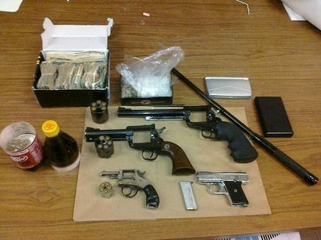 Gun Dealer Staten Island